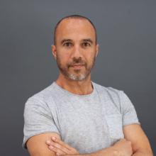 Nader Hamda, MBA
