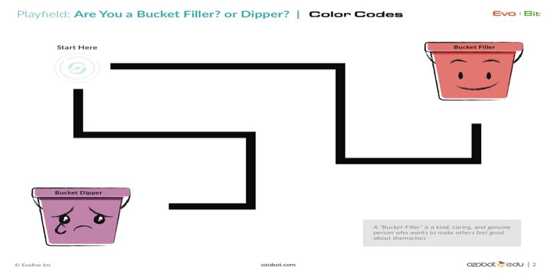 Bucket Filler Color Codes_800x400
