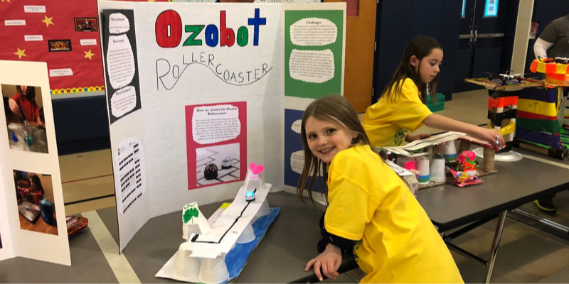 ozobot roller coaster_800x400