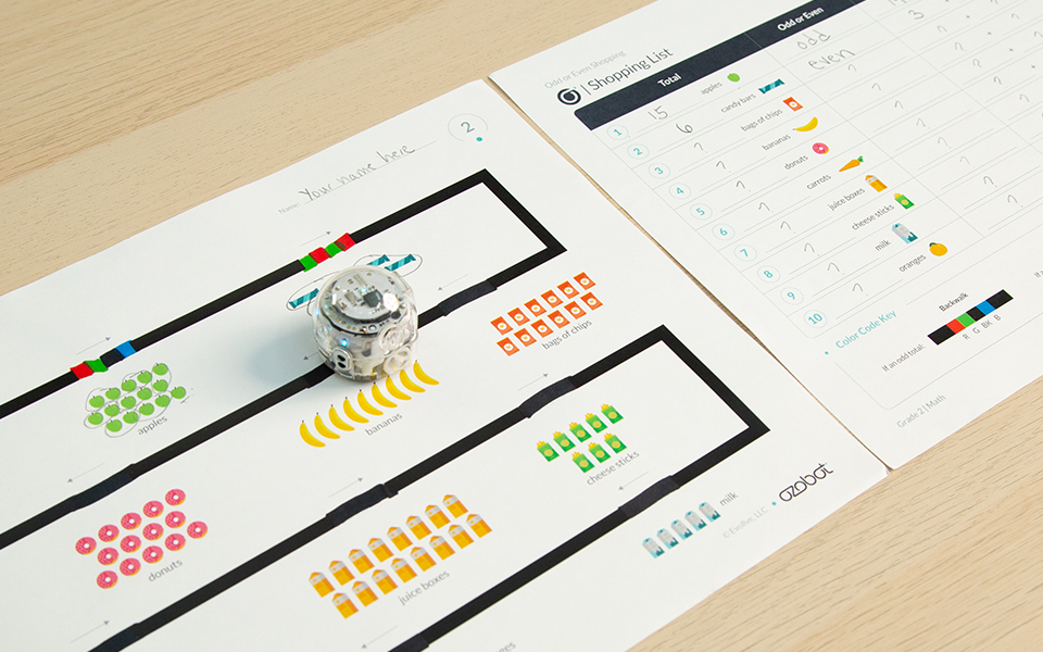 Ozobot-activity-ood-even-shopping