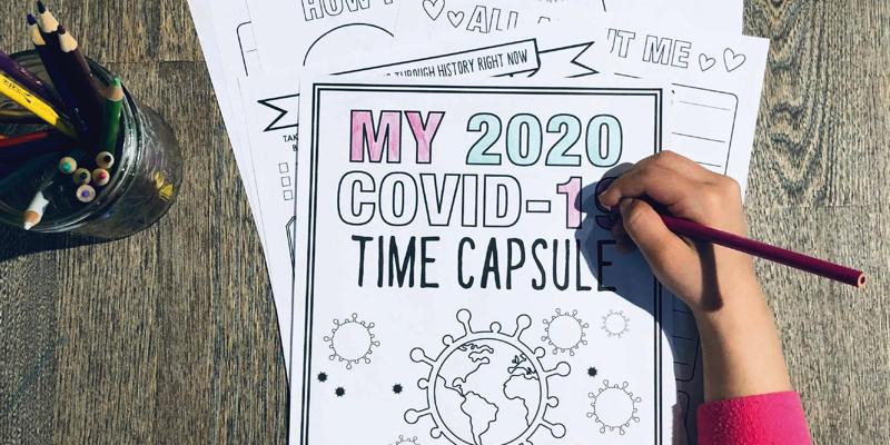 time capsule crop